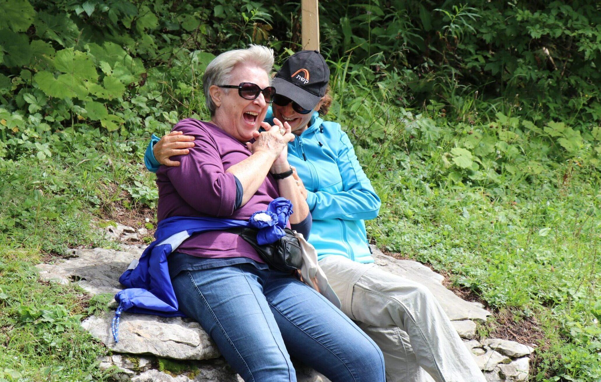 Senioren Ausflug