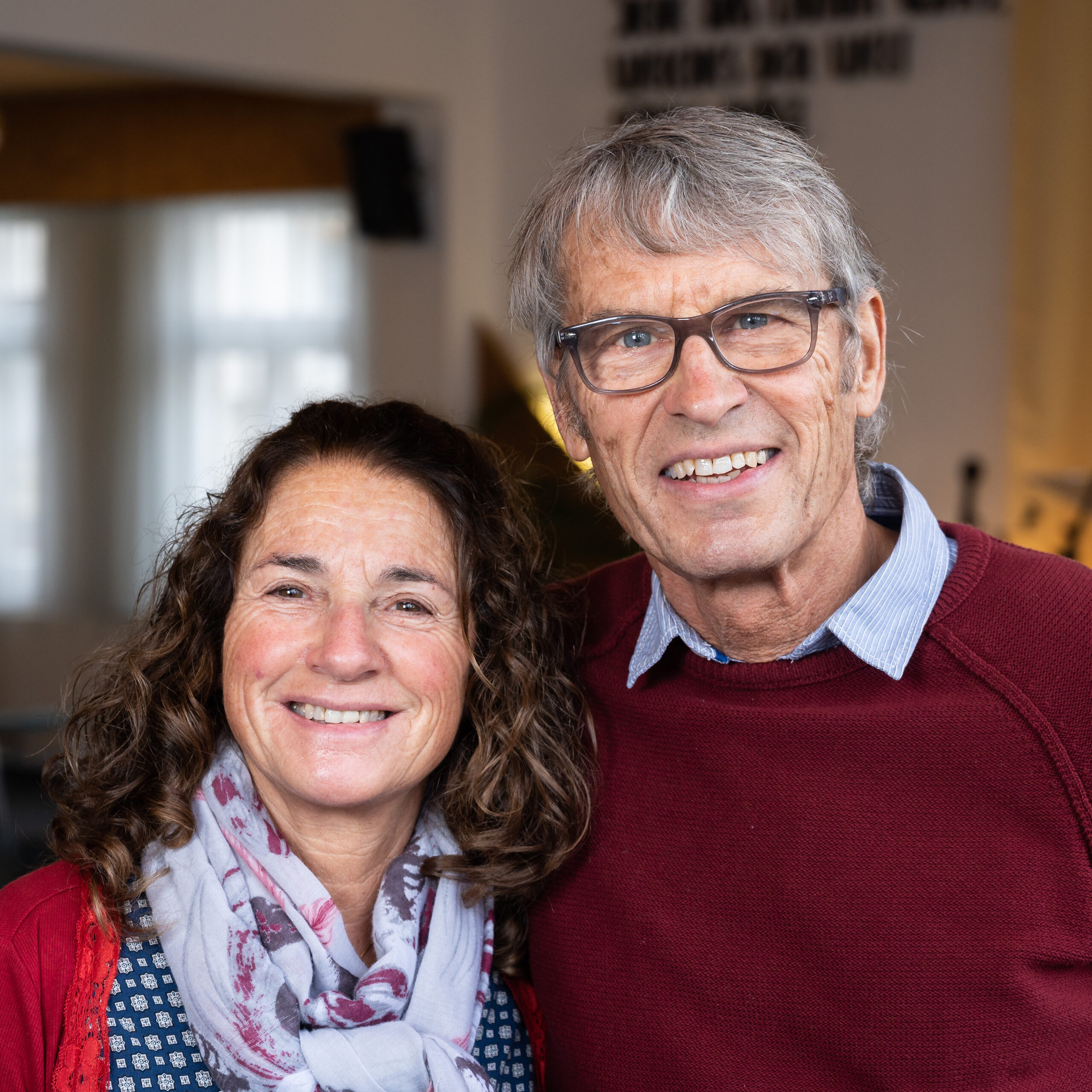 Hans & Sonja Eugster