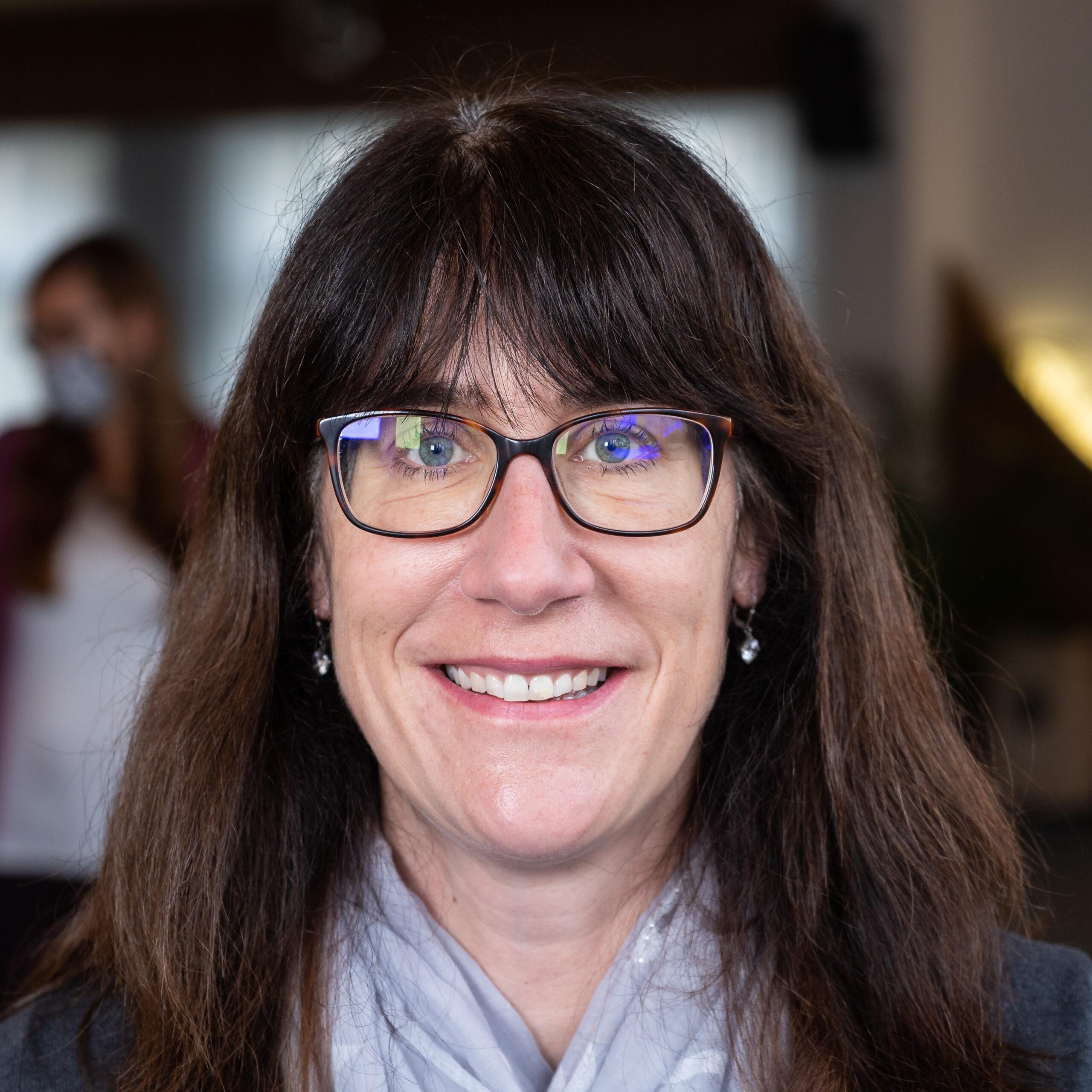 Anja Schläpfer